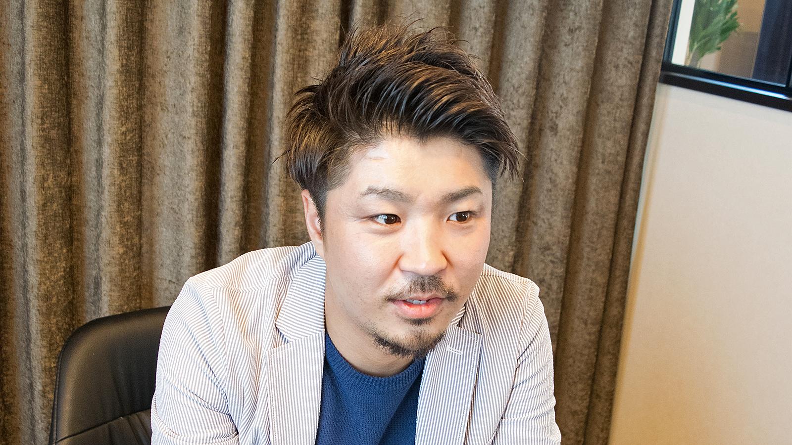たくさんの出会いや支えがあって今があります・田中 誠治